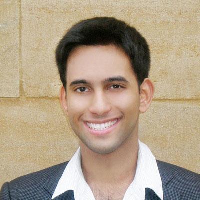 Abbas Kazmi